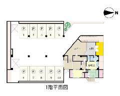 高富 JR武蔵野線[吉川駅]の貸寮物件の詳細はこちら