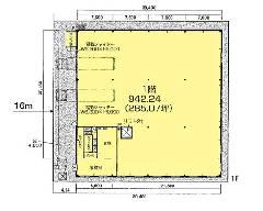 町谷 JR武蔵野線[西浦和駅]の貸工場・貸倉庫物件の詳細はこちら