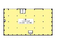 緑町 東武伊勢崎線[草加駅]の貸倉庫物件の詳細はこちら