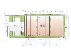 上赤坂 西武新宿線[入曽駅]の貸倉庫物件の詳細はこちら