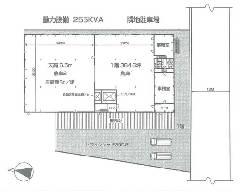 宮ヶ谷塔 東武野田線[七里駅]の貸工場・貸倉庫物件の詳細はこちら