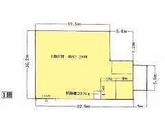 野田 西武池袋線[仏子駅]の貸倉庫物件の詳細はこちら