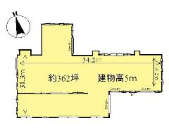 児玉町児玉 JR八高線[児玉駅]の貸倉庫物件の詳細はこちら