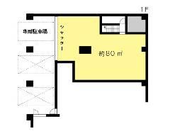 新井町 埼玉高速鉄道[川口元郷駅]の貸倉庫物件の詳細はこちら