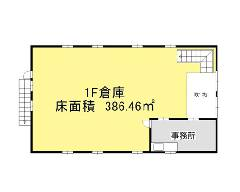 三原 東武東上線[朝霞台駅]の貸倉庫物件の詳細はこちら