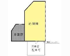 上宗岡 東武東上線[志木駅]の貸倉庫物件の詳細はこちら