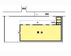 狭山台 JR八高線[金子駅]の貸倉庫物件の詳細はこちら