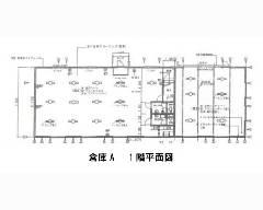 竹間沢東 東武東上線[柳瀬川駅]の貸倉庫物件の詳細はこちら