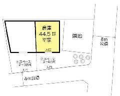 笹目 JR埼京線[戸田公園駅]の貸工場・貸倉庫物件の詳細はこちら