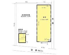 彦成 JR武蔵野線[新三郷駅]の貸倉庫物件の詳細はこちら