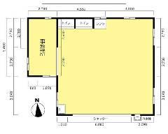 増森 東武伊勢崎線[越谷駅]の貸倉庫物件の詳細はこちら