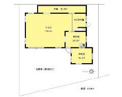 永沼 東武野田線[藤の牛島駅]の貸工場・貸倉庫物件の詳細はこちら