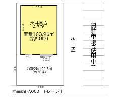 古ケ場 東武野田線[東岩槻駅]の貸工場・貸倉庫物件の詳細はこちら