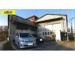 領家 JR高崎線[上尾駅]の貸工場・貸倉庫物件の詳細はこちら