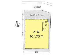 大間木 JR武蔵野線[東浦和駅]の貸倉庫物件の詳細はこちら
