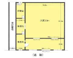田島 JR武蔵野線[西浦和駅]の貸工場・貸倉庫物件の詳細はこちら