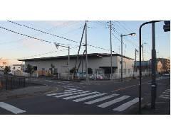広瀬台 西武新宿線[狭山市駅]の貸倉庫物件の詳細はこちら