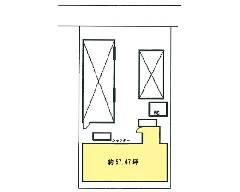 高洲 JR常磐線[金町駅]の貸倉庫物件の詳細はこちら