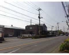 泉台 JR高崎線[桶川駅]の貸倉庫物件の詳細はこちら