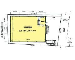 鷹野 JR常磐線[松戸駅]の貸倉庫物件の詳細はこちら