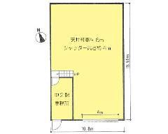 榛松 東武伊勢崎線[草加駅]の貸工場・貸倉庫物件の詳細はこちら