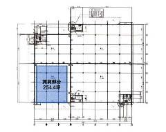 新光 西武池袋線[元加治駅]の貸倉庫物件の詳細はこちら