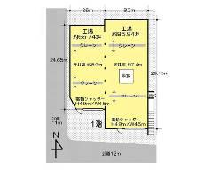 差間 JR武蔵野線[東川口駅]の貸倉庫物件の詳細はこちら