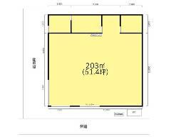 上野田 JR京浜東北線[大宮駅]の貸工場・貸倉庫物件の詳細はこちら