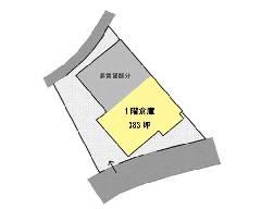 インター南 つくばエクスプレス[三郷中央駅]の貸工場・貸倉庫物件の詳細はこちら