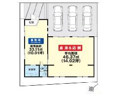 大門 埼玉高速鉄道[浦和美園駅]の貸倉庫物件の詳細はこちら