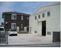 上大久保 JR埼京線[南与野駅]の貸倉庫物件の詳細はこちら
