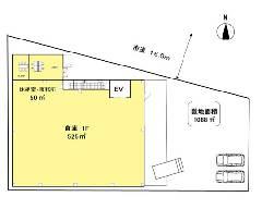 上日出谷 JR高崎線[桶川駅]の貸倉庫物件の詳細はこちら