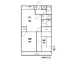 高野台西 東武日光線[杉戸高野台駅]の貸寮物件の詳細はこちら