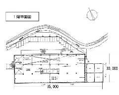 白子 東武東上線[成増駅]の貸倉庫物件の詳細はこちら