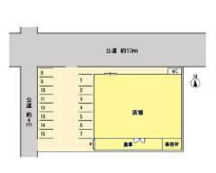 西 JR東北本線[白岡駅]の貸倉庫物件の詳細はこちら