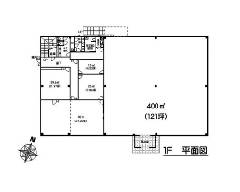 南中野 JR京浜東北線[大宮駅]の貸倉庫物件の詳細はこちら