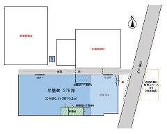 馬場 JR八高線[明覚駅]の貸工場・貸倉庫物件の詳細はこちら