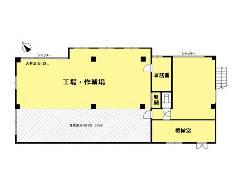 八幡木 埼玉高速鉄道[南鳩ヶ谷駅]の貸工場・貸倉庫物件の詳細はこちら