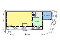 西掘 JR武蔵野線[西浦和駅]の貸工場・貸倉庫物件の詳細はこちら