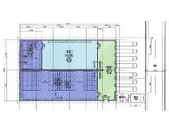 新曽南 JR埼京線[戸田公園駅]の貸工場・貸倉庫物件の詳細はこちら