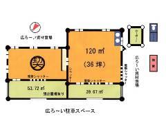 尾ヶ崎 埼玉高速鉄道[浦和美園駅]の貸倉庫物件の詳細はこちら