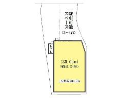新里町 日暮里・舎人ライナー[見沼代親水公園駅]の貸工場・貸倉庫物件の詳細はこちら