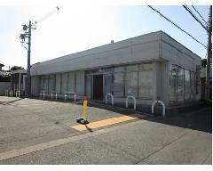 春日 JR高崎線[上尾駅]の貸倉庫物件の詳細はこちら
