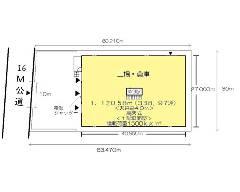 美女木東 JR埼京線[北戸田駅]の貸工場・貸倉庫物件の詳細はこちら