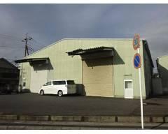 三郷 JR武蔵野線[三郷駅]の貸倉庫物件の詳細はこちら