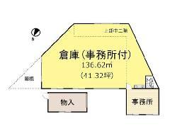 太田 東武野田線[岩槻駅]の貸倉庫物件の詳細はこちら