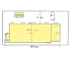 西狭山ヶ丘 西武池袋線[狭山ヶ丘駅]の貸倉庫物件の詳細はこちら