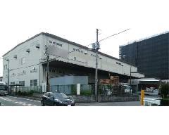 畑中 JR武蔵野線[新座駅]の貸倉庫物件の詳細はこちら