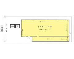 大曽根 JR常磐線[綾瀬駅]の貸工場・貸倉庫物件の詳細はこちら
