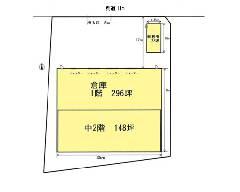 増林 JR武蔵野線[越谷レイクタウン駅]の貸倉庫物件の詳細はこちら